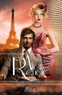 Aliette Renoir T.02