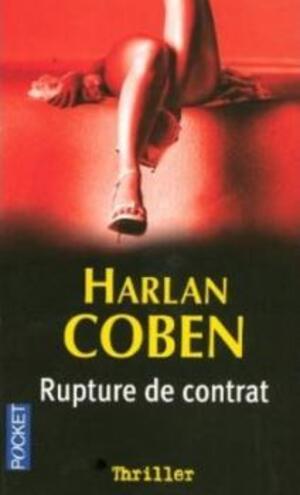 Rupture de contrat d'Harlan Coben