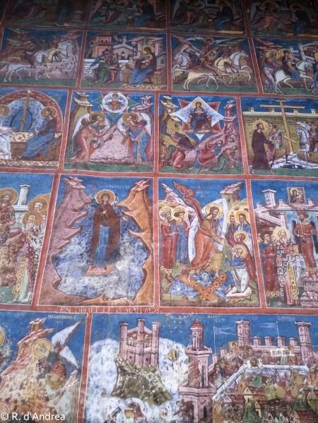 Monastère de Moldovita 5