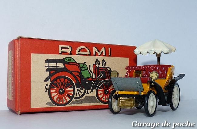 Rochet-Schneider 1895 RAMI JMK