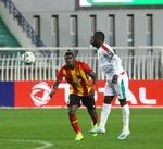 MCA-ES Tunis 1-1