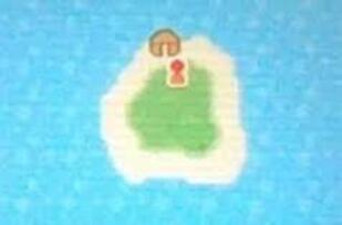 L'île Tortimer