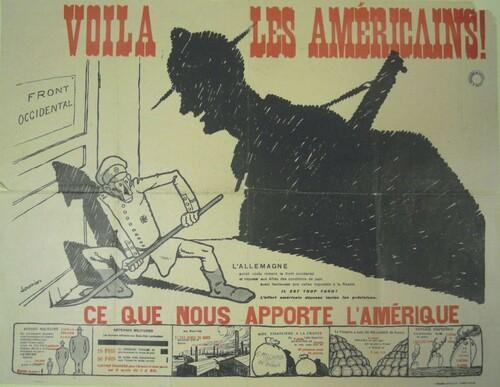 François Le Mevel: comme Apollinaire et des millions de grippés