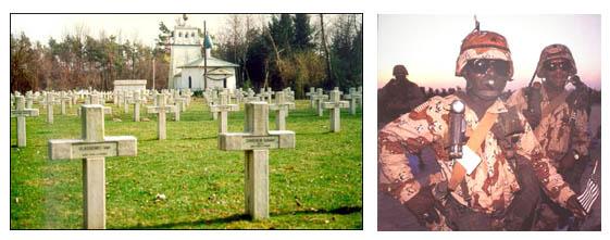 Les enterrés vivants...