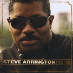 Steve Arrington - Pure Thang - Complete CD