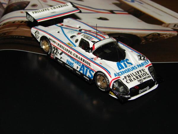 Le Mans 1992