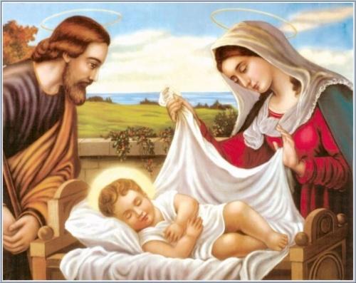 Saint Nicolas Pour les Enfants