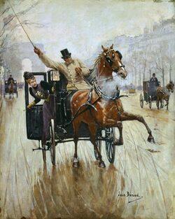 **DES  PEINTRES  des ANNEES  1900 **    (10)
