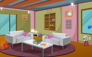 Jouer à Escape from formal house