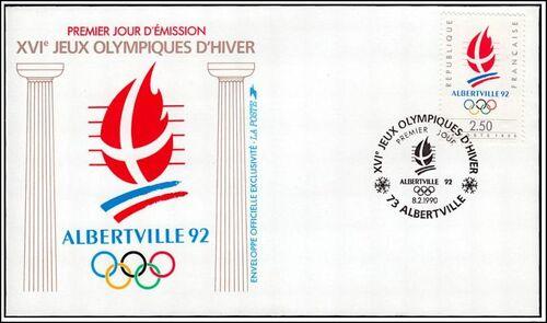 Jeux olympiques d'hiver .