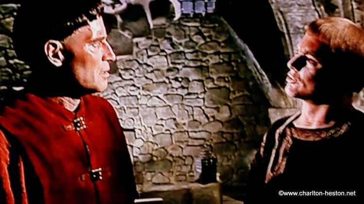 LE SEIGNEUR DE LA GUERRE (1965) video et photos (3)