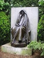 Le mémorial Adams