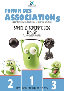 Forums des associations