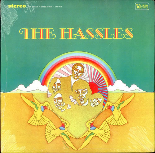 The Hassles