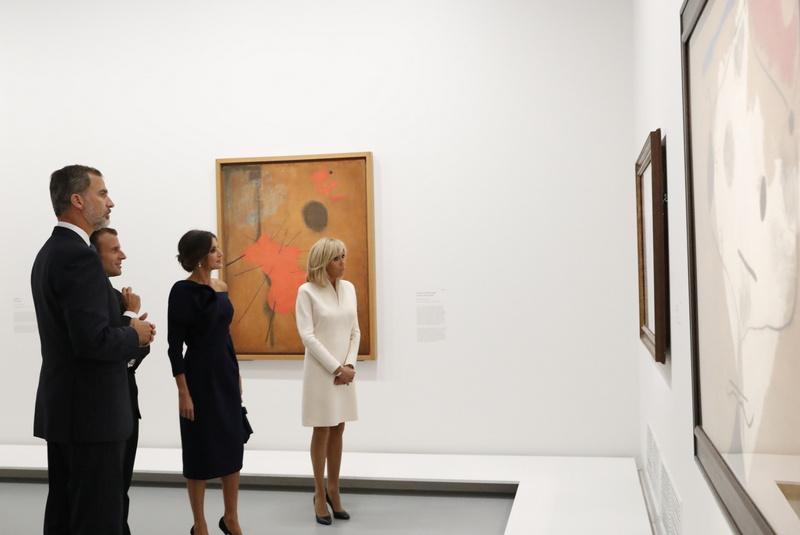"""""""Miró, la couleur de mes rêves"""""""