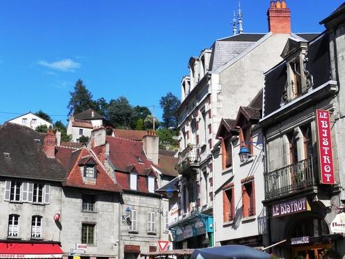 La cité de la tapisserie, Aubusson (photos)