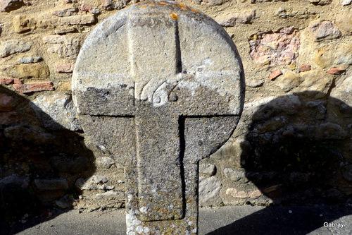 Les Cassès en 11: les croix … n 1