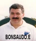 BONSAUDO. Eric