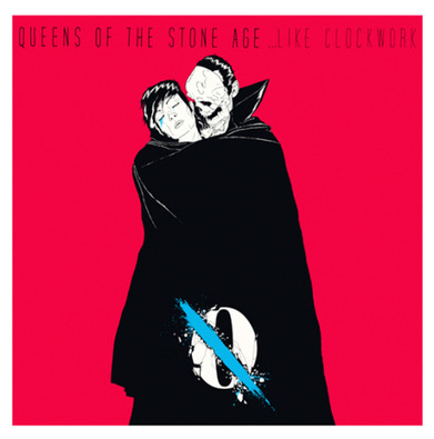 Ecoutez le nouveau single de QUEENS OF THE STONE AGE