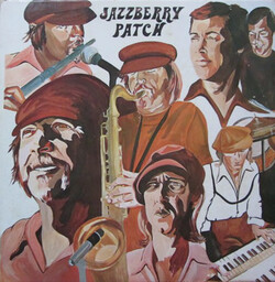 Jazzberry Patch - Same - Complete LP