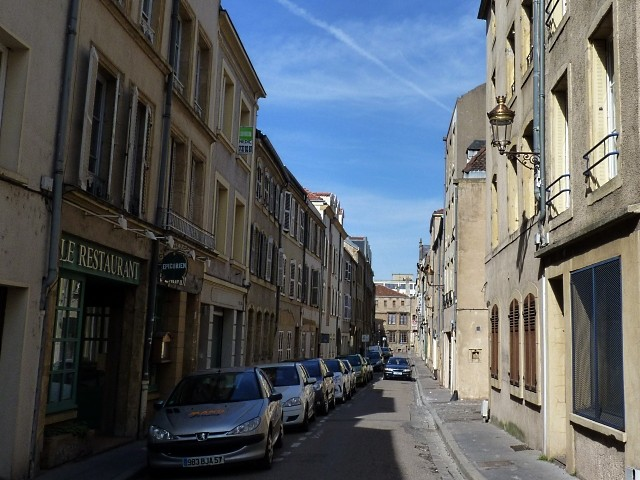 Dimanche en Outre-Seille 1 Marc de Metz 2011