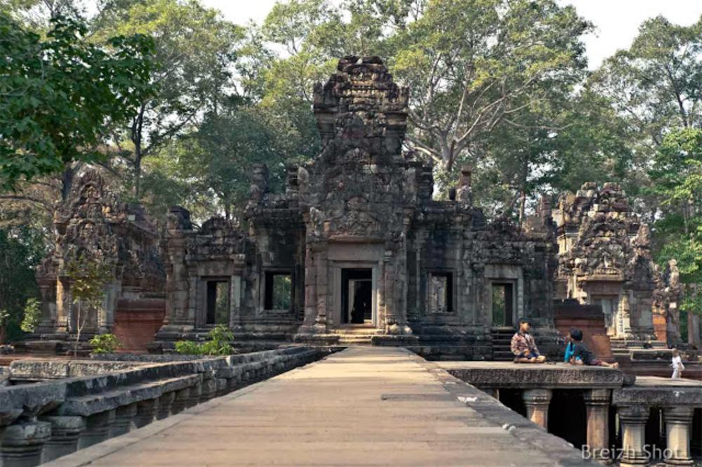 Thommanon - Angkor