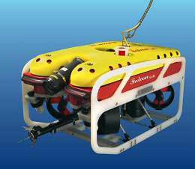 La Gendarmerie Royale choisit un robot sous-marin Saab pour les missions de sauvetage