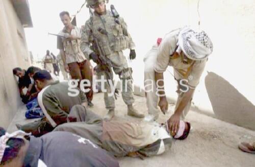 الشيعة و السنة في العراق