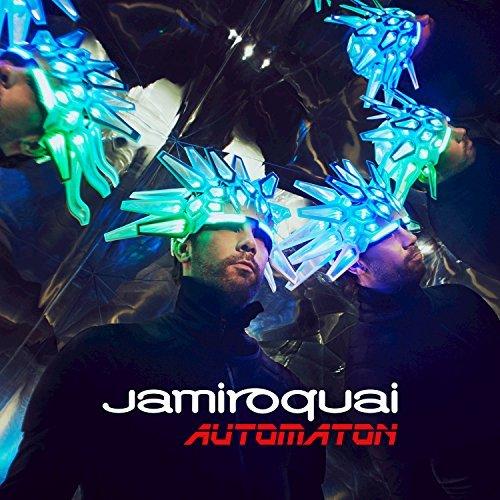 Jamiroquai - Automaton (2017) [Funk]
