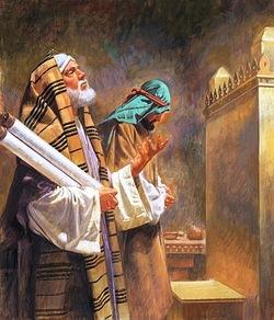 Jean le Pharisien