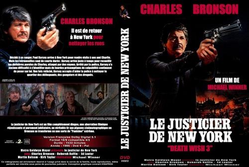 Jaquettes DVD ( Films célébres)