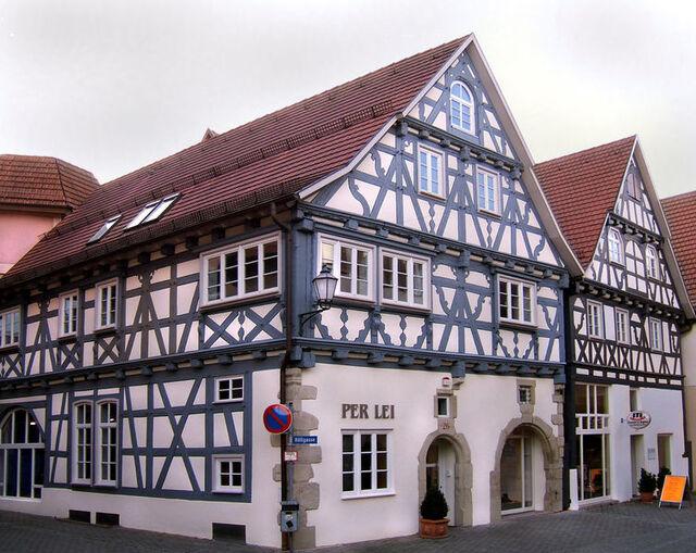 Blog de lisezmoi : Hello! Bienvenue sur mon blog!, L'Allemagne : Bade-Wurtemberg - Schorndorf -