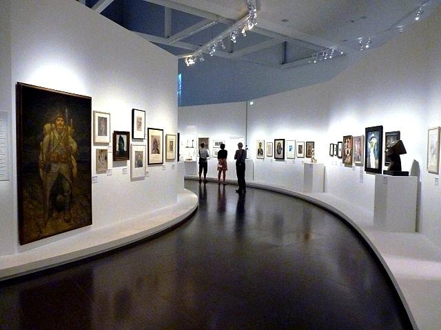 Expo 1917 Centre Pompidou-Metz 2 Marc de Metz 2012