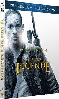 [Test Blu-ray] Je suis une légende