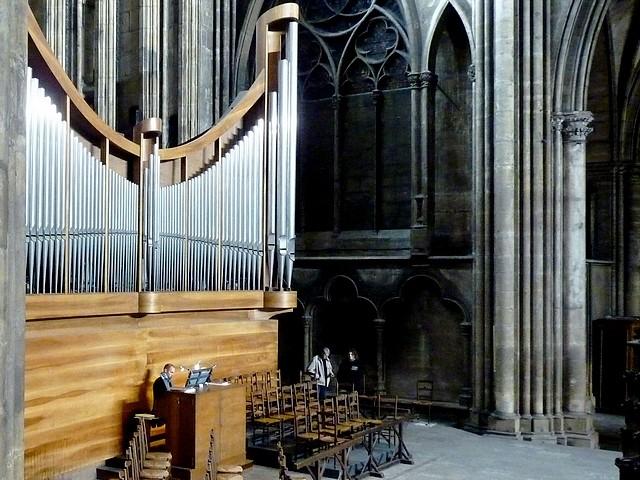 Cathédrale de Metz 6 Marc de Metz 2011