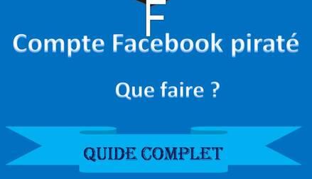 Compte facebook