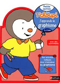 Avec T'choupi - Petite Section