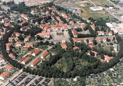 Blog de lisezmoi :Hello! Bienvenue sur mon blog!, L'Allemagne : Brandebourg - Senftenberg -