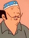 oliveira da figueira Aventures de Tintin serie