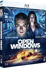 [Blu-ray] Open Windows