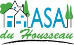 Logo asa du Housseau (44/carquefou)