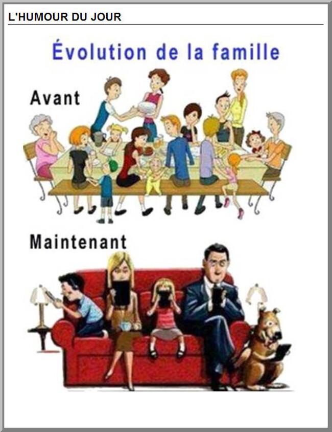 Humour illustré du mercredi ... !!!