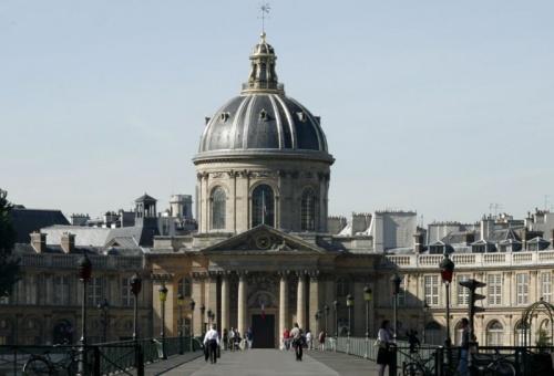 L'Académie Française, une conférence de  Jean-François Gallice
