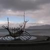 un monument de Reykjavik.JPG
