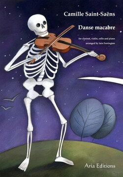 Danse macabre de Camille Saint-Saëns