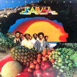 Karma - Celebration - Complete LP