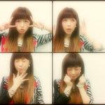 Sur le blog de Natsuyaki Miyabi (04.03.2013)
