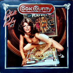 Cook County - Pinball Playboy - Complete LP