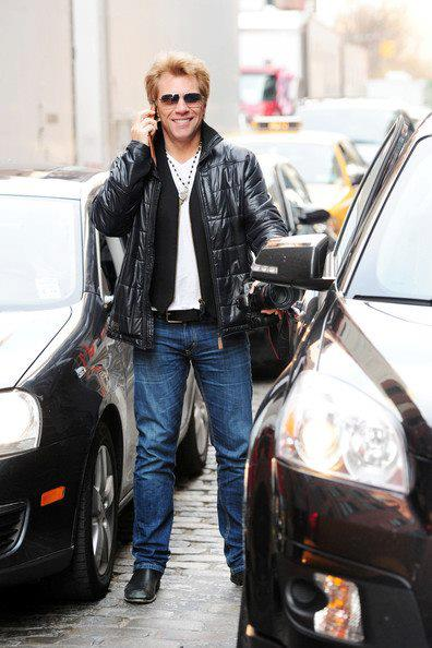 JON AND DOROTHEA IN NEW YORK - NOV 29/2012