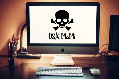 Un nouveau malware espionne les utilisateurs sous macOS